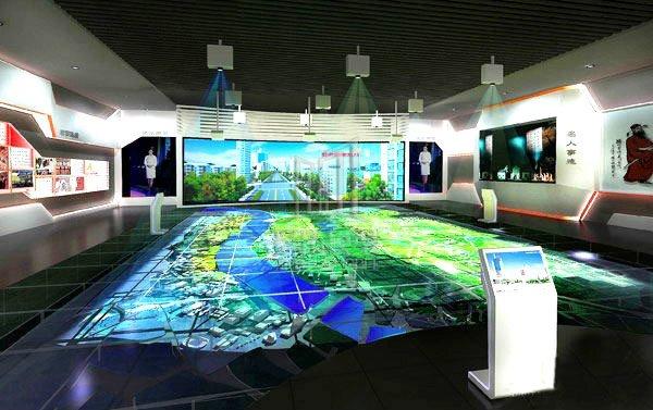 科技力量—VR技术给工业带来的巨大改变