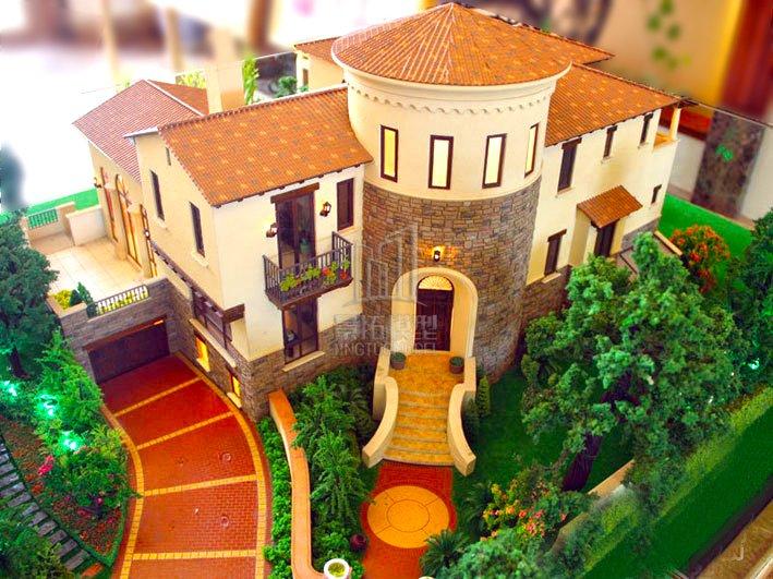 浅解建筑模型的护理三要点