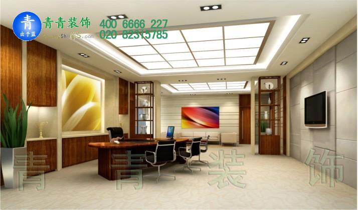 经理办公室manbetx手机登录设计、办公室接待区manbetx手机登录设计、办公室装饰