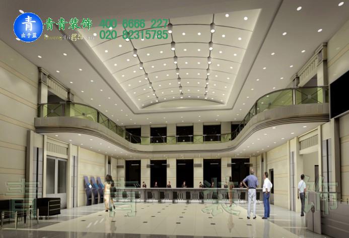 办公室前厅manbetx手机登录设计、办公室走道manbetx手机登录设计、办公室设计