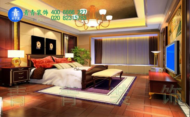 豪宅manbetx手机登录设计风格特色效果图案例推荐