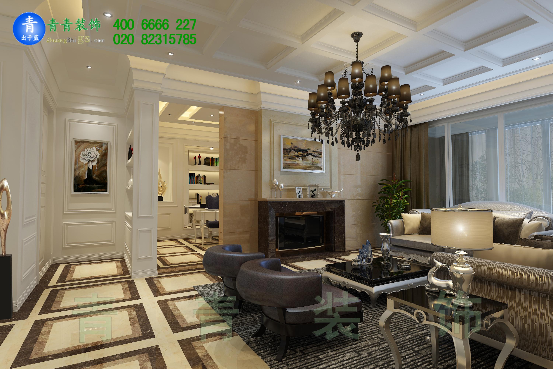 最受欢迎的别墅装饰manbetx手机登录设计方案