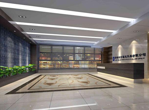 广州市天河区写字楼manbetx手机登录设计案例集