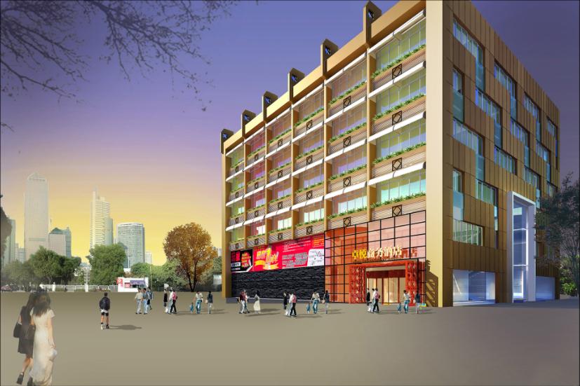 广州酒店manbetx手机登录公司设计案例