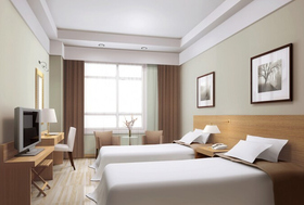 黄埔山水宾馆设计效果图片