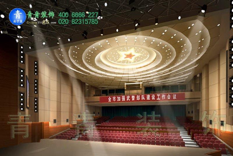 广州会议室manbetx手机登录设计案例