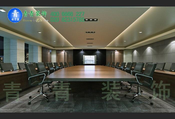 多媒体视频会议室manbetx手机登录设计案例