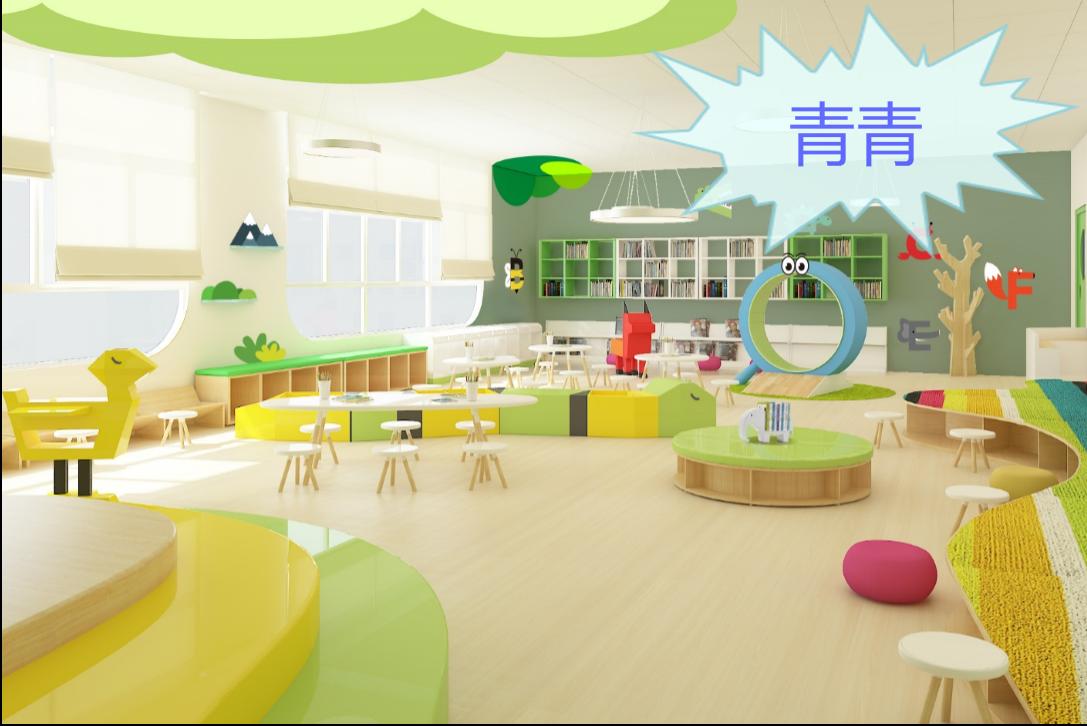 新塘幼儿园manbetx手机登录案例