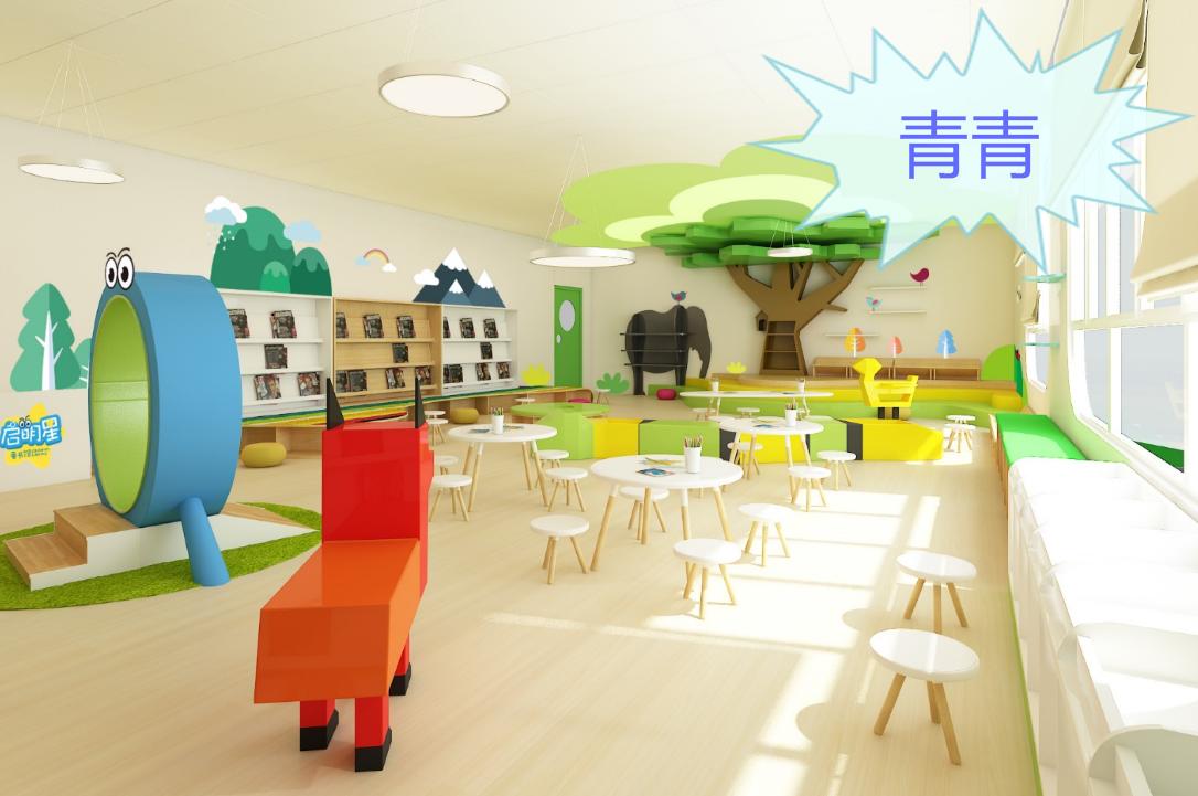 萝岗幼儿园manbetx手机登录案例