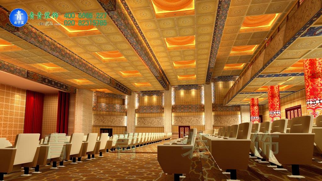高档电影院manbetx手机登录设计案例