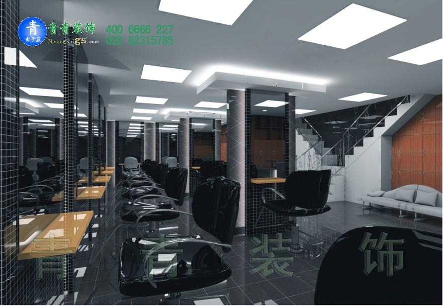 海珠发廊manbetx手机登录设计案例