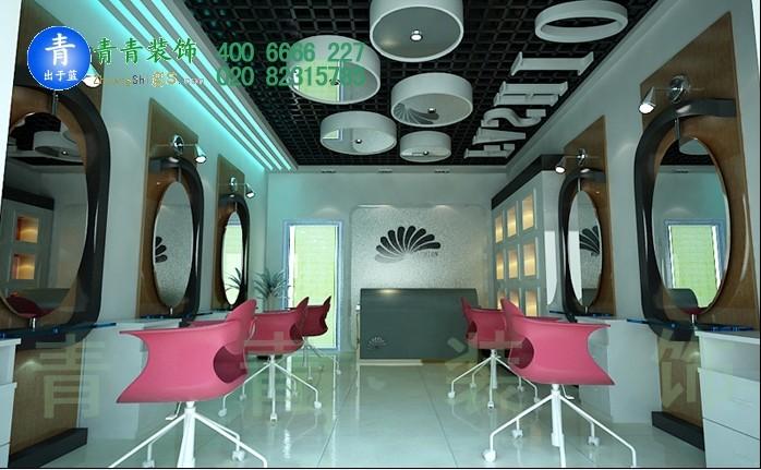 黄埔发廊manbetx手机登录设计案例
