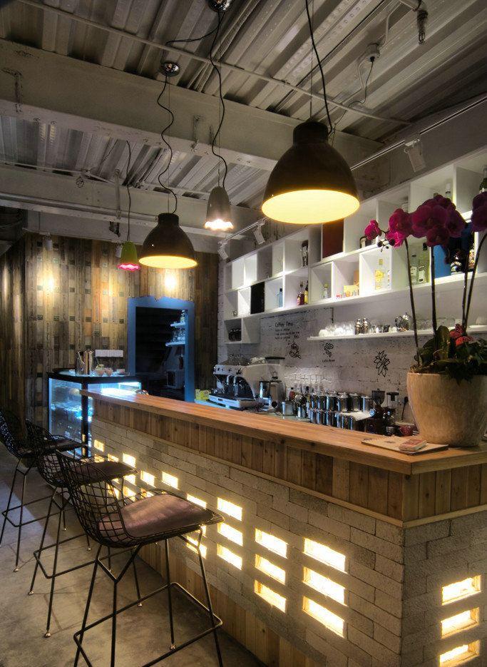 广州咖啡厅manbetx手机登录设计效果图片案例推荐大全