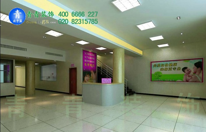 大型儿童医院manbetx手机登录设计案例