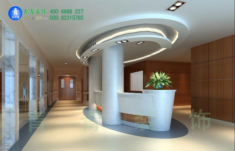 白云医院manbetx手机登录设计案例